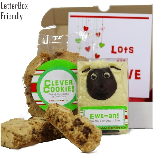 'Ewe're Clever!'