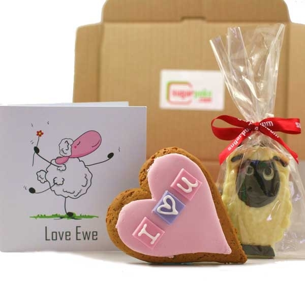 I Love Ewe - click image for more info