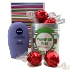 Pamper Tin!